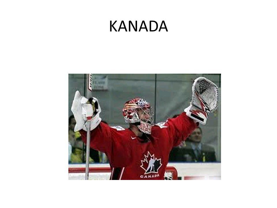 Zjisti o Kanadě: Jaká je poloha Kanady.Jaká je rozloha Kanady.
