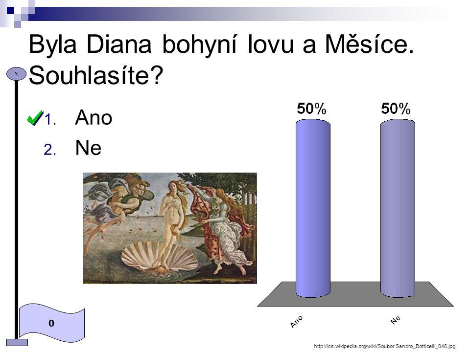 Bohyní lásky a krásy byla 0 5 1. Diana 2. Daniela 3. Venuše www.antique-andrlova.cz/images/Bronz%204.jpg