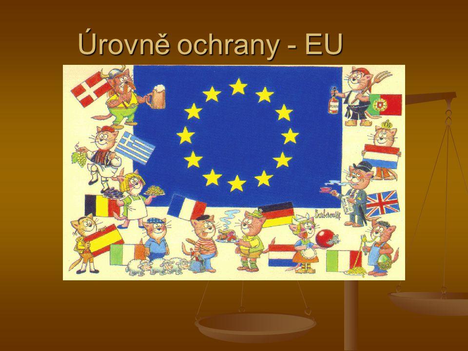 Proč EU potřebuje lidská práva.Proč EU potřebuje lidská práva.