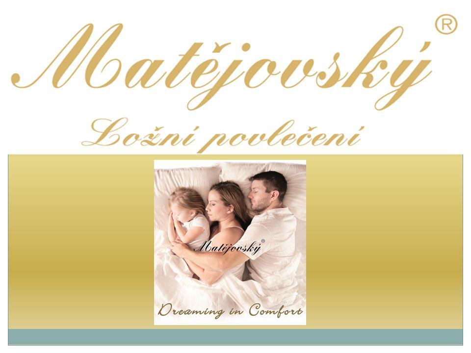 L O společnosti - Rodinná společnost Matějovský byla založena v první polovině 90.