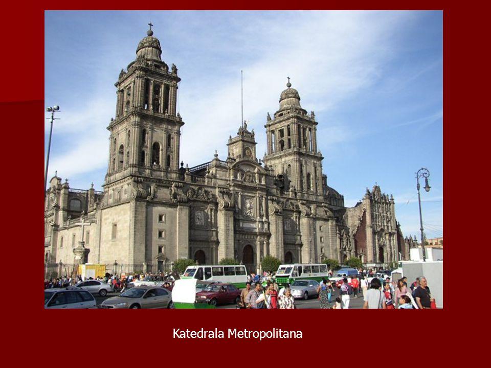 Katedrala Metropolitana