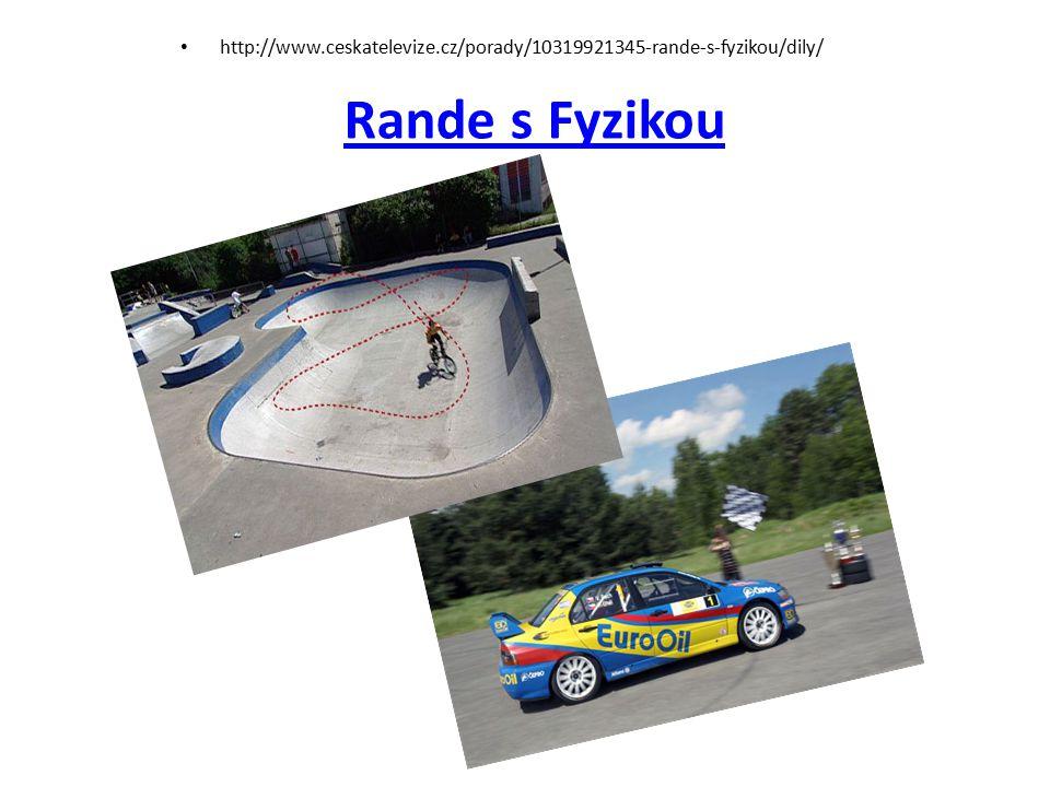 Rande s Fyzikou http://www.ceskatelevize.cz/porady/10319921345-rande-s-fyzikou/dily/