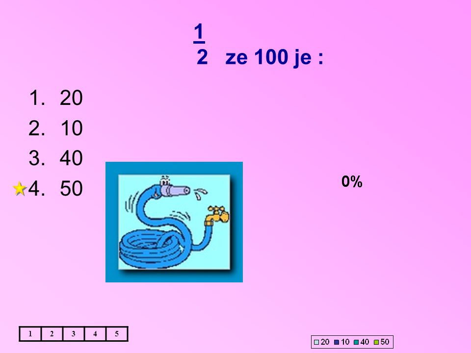1 2 ze 100 je : 12345 1.20 2.10 3.40 4.50