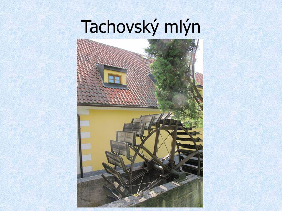 Tachovský mlýn
