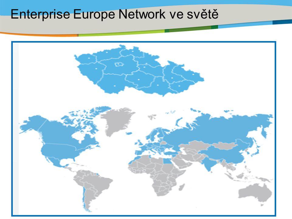 Titre Texte  Texte Texte  Texte Texte Enterprise Europe Network ve světě