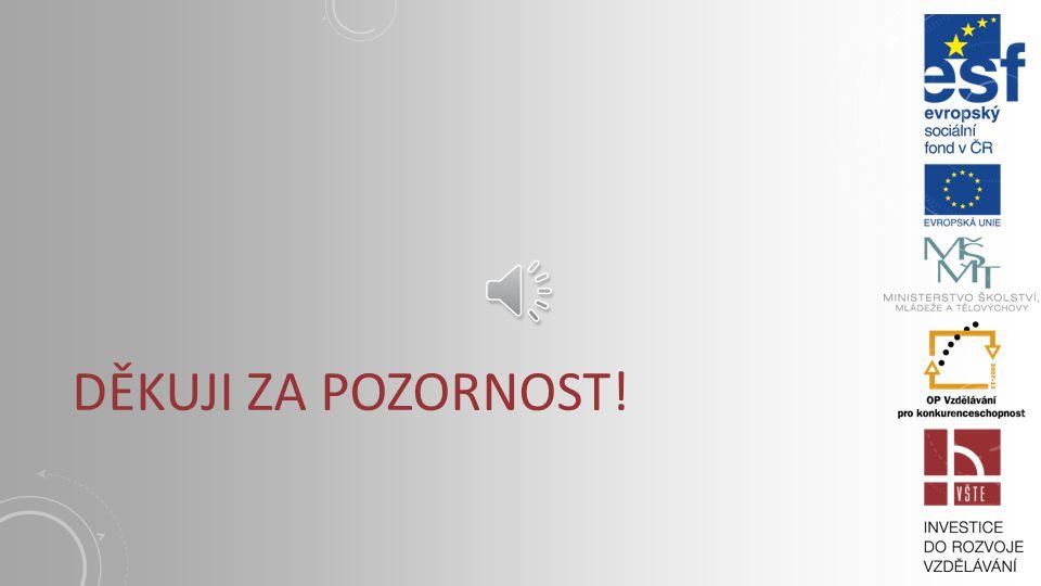 Základní literatura: RYNEŠ, P. Podvojné účetnictví a účetní závěrka: průvodce podvojným účetnictví 2013. 13. vyd. Olomouc: Anag, spol. s r.o., 2013. 1