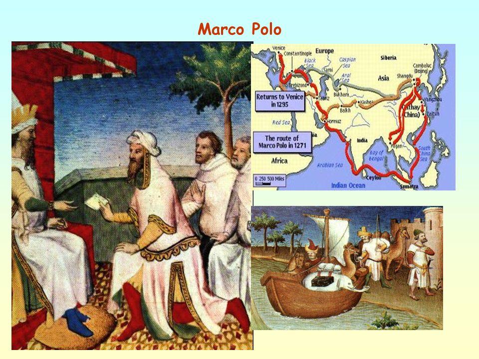 Marco Polo (c.