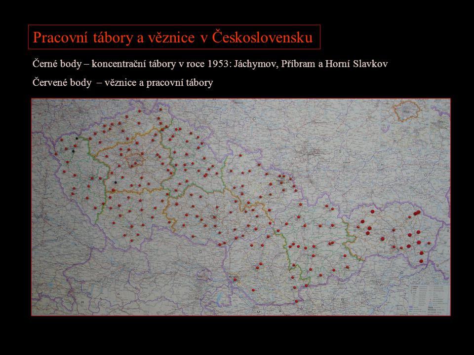 Uranové oblasti v ČSR Český masiv byl považován poměrně za neperspektivní, Zásoby uranu podcenil i plk. Alexandrov v roce 1945. Oblast se ale nakonec