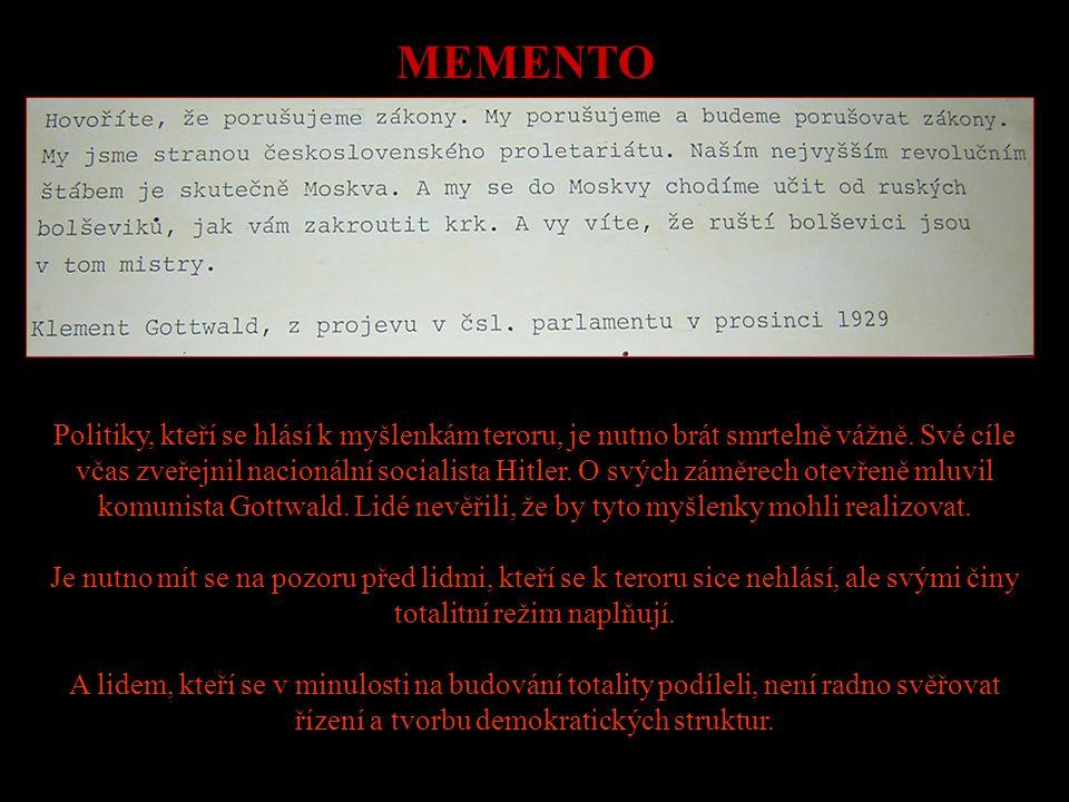Uranová smrt Příbramskými doly prošlo v letech 1948 – 1991 asi 100 000 zaměstnanců, z toho bylo 65 000 civilistů a 35 000 odsouzených. V letech 1949 –