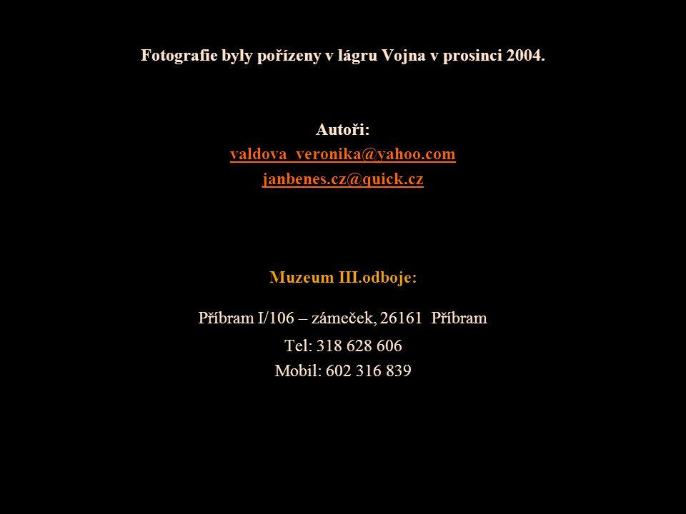 Informační zdroje Dokumenty vystavené v Muzeu III.odboje v Příbrami František Lepka: Český uran – Neznámé hospodářské a politické souvislosti 1945 – 2
