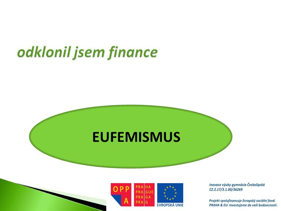  EUFEMISMUS