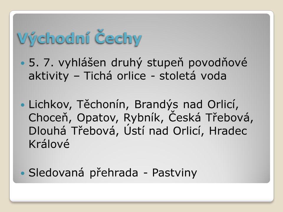 Pomoc při povodních Pomáhal, kdo mohl Charita Česká republika Zdroj:CHARITA ČESKÁ REPUBLIKA.