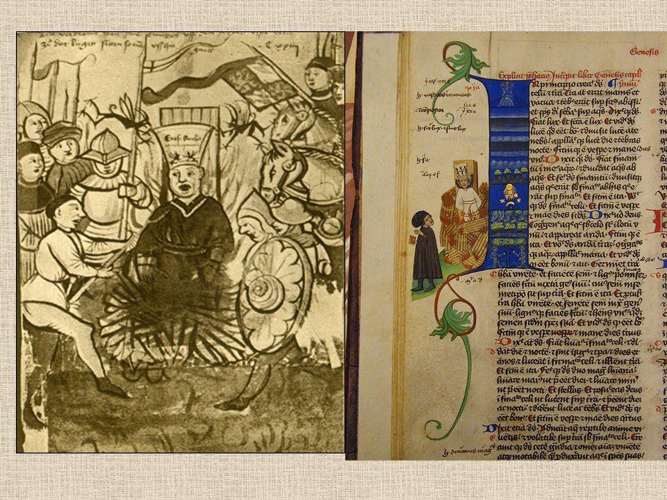"""Husovi nebylo nikdy dopřáno své učení obhájit Byl zatčen, obviněn z kacířství (šíření Viklefových myšlenek) a vystaven nátlaku, aby své """"bludy"""" odvola"""