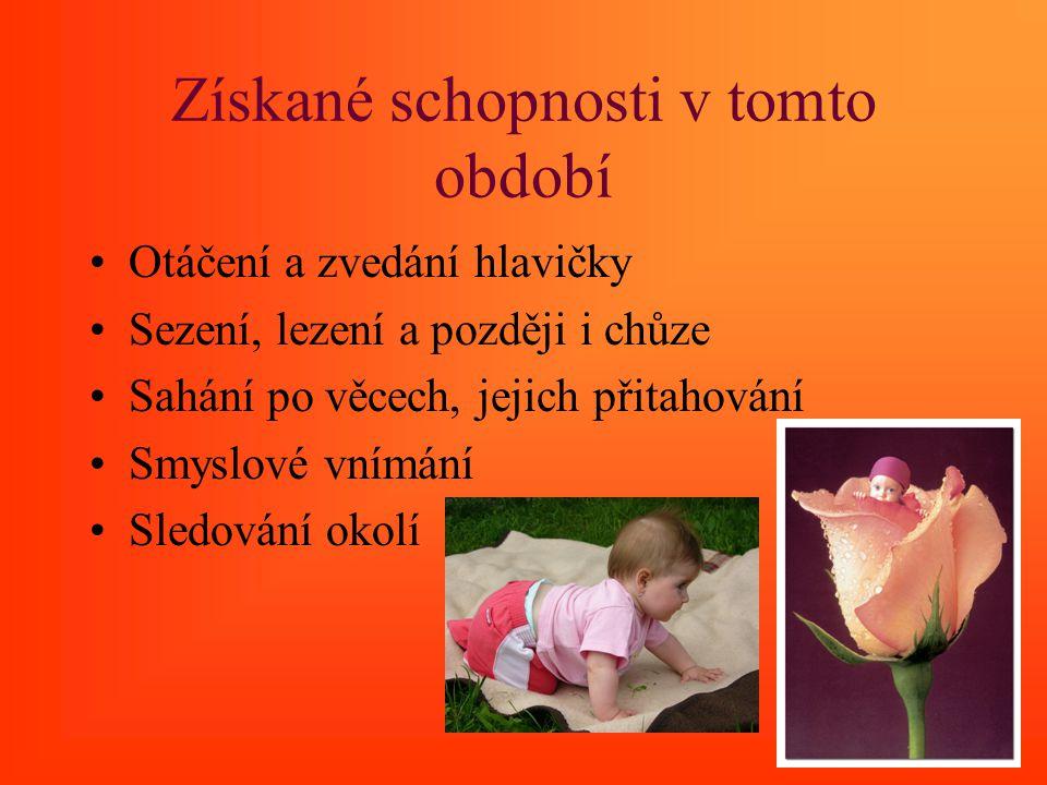 Dětské nemoci Bolesti břicha: u kojenců jde většinou o nadýmání, které bývá způsobeno stravou.