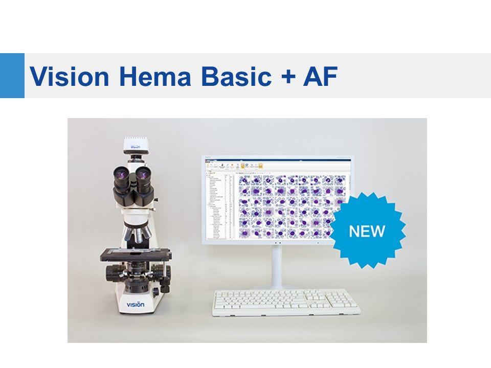 Vision Hema Assist