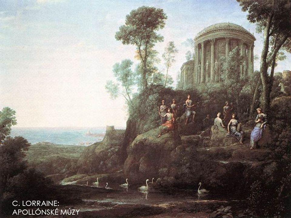 BLENHEIM PALACE GARDEN – anglický park