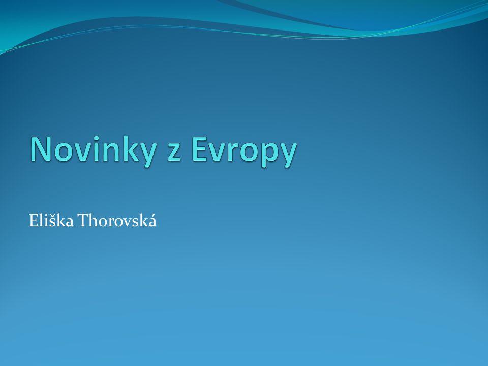 Eliška Thorovská