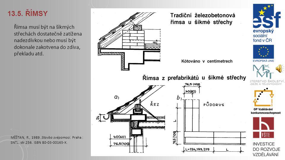 13.4.3. NÁŠLAPNÉ VRSTVY POCHŮZNÝCH PLOCH Dřevěné rošty z terasových palubek, popř. z hranolů mohou být zhotoveny z těchto dřevin: Merbau – s vysokým o
