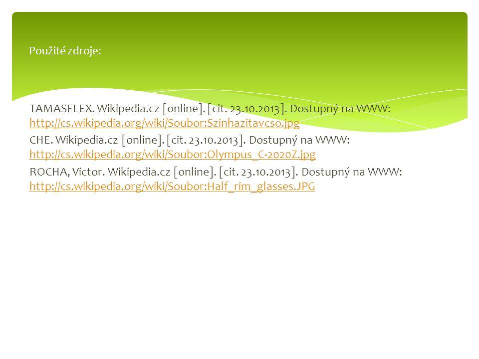 TAMASFLEX.Wikipedia.cz [online]. [cit. 23.10.2013].