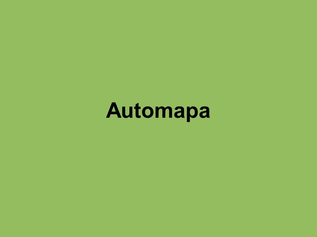 Automapa