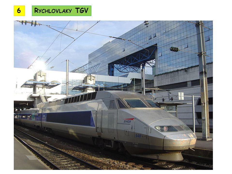 6R YCHLOVLAKY TGV