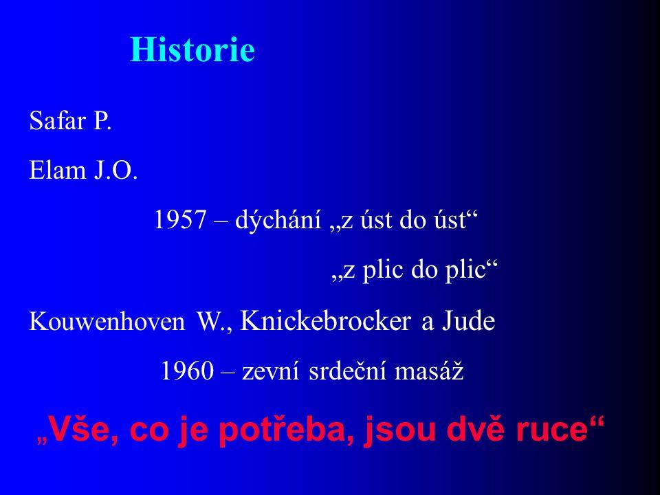 Historie Safar P.Elam J.O.