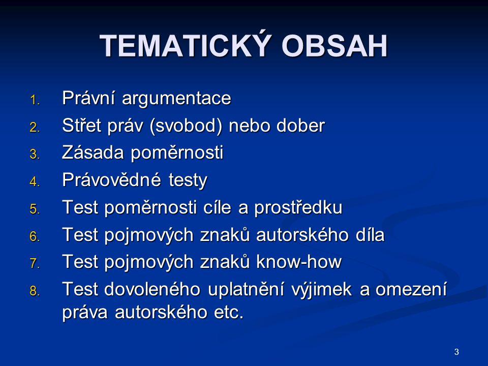 124 Z LITERATURY VŠEOBECNÉ ČESKÉ A SLOVENSKÉ Bobek/Boučková/Kühn (eds.), Rovnost a diskriminace.