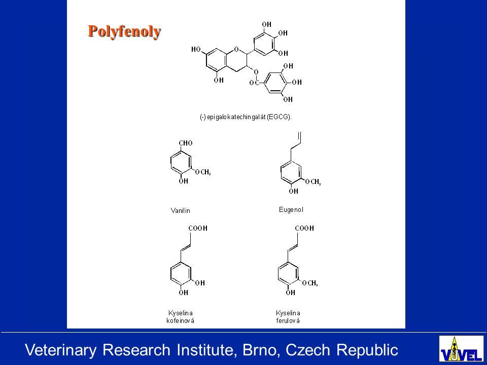 Polyfenoly