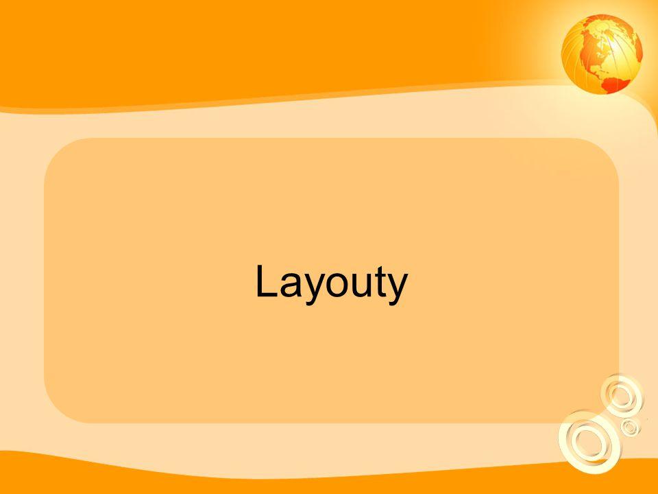 Layouty