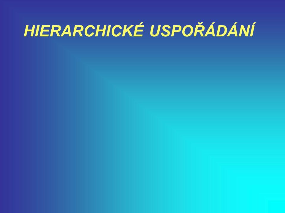 Katalog biotopů České republliky Chytrý, Kučera, Kočí /ed./ moderní, aktuální publikace (2001) podle ní probíhá mapování NATURA 2000 převodní klíč na evropský systém (natural habitat – směrnice 92/43/EHS) hierarchické uspořádání biotopů možnost diferencovaného přístupu v EcoRA popis druhového složení – dominantní i minoritní druhy – pro volbu endpointů hodnocení založené na vegetačních.