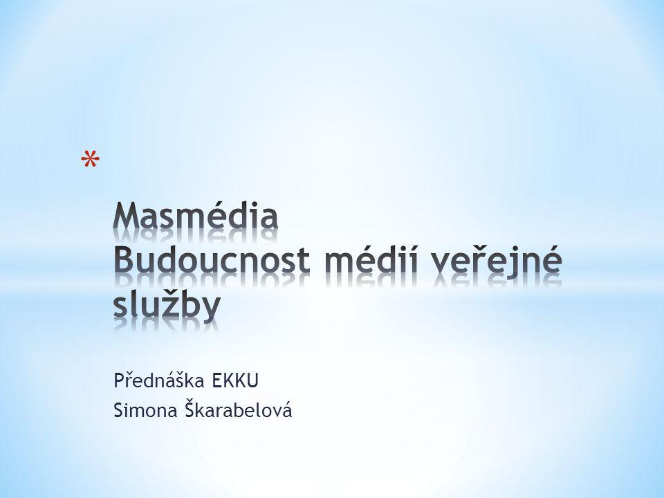 Přednáška EKKU Simona Škarabelová