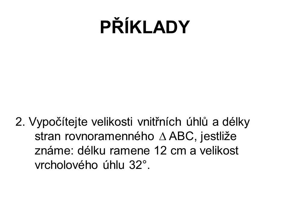 PŘÍKLADY 2.