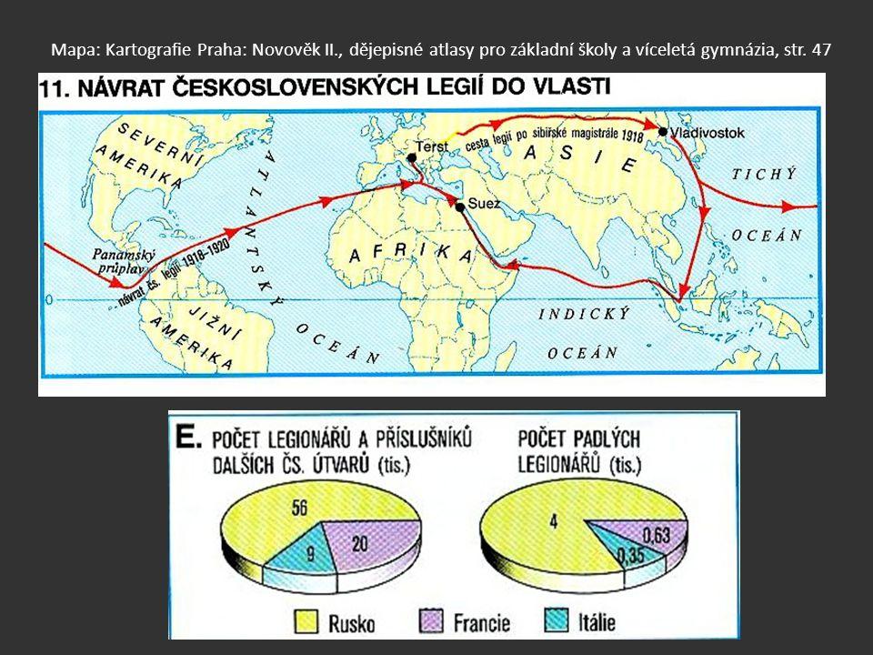 Legionářský odznak úspěchy československých legionářů pomohly Národní radě československé v jednání s Dohodou mezitím ale skončila válka, legionářům trval jejich návrat domů až do roku 1920 http://codyprint.cz/legie/navrat.html http://cs.wikipedia.org/wiki/%C4%8Ceskoslovensk% C3%A9_legie
