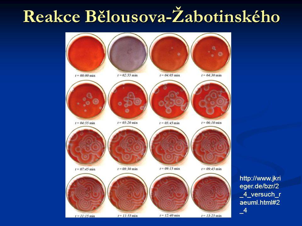 Reakce Bělousova-Žabotinského http://www.jkri eger.de/bzr/2 _4_versuch_r aeuml.html#2 _4