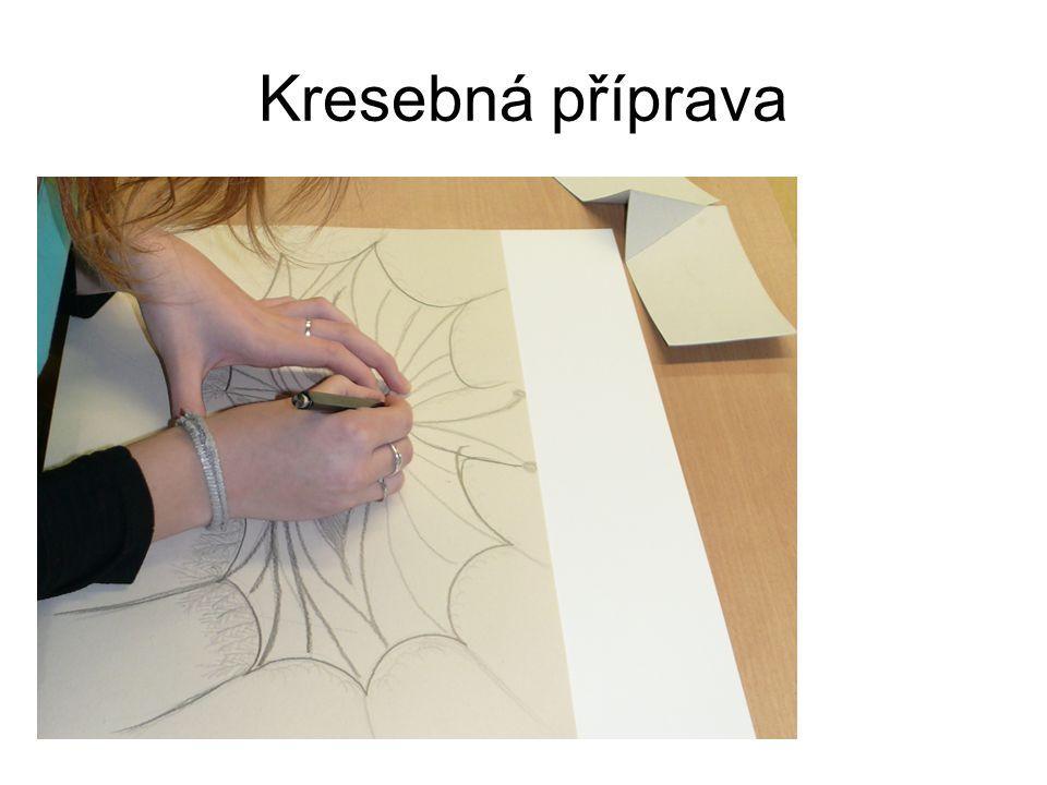 Kresebná příprava