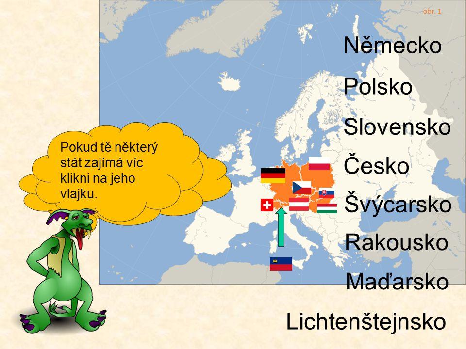 A jaká státy zde leží.Opět použij atlas.