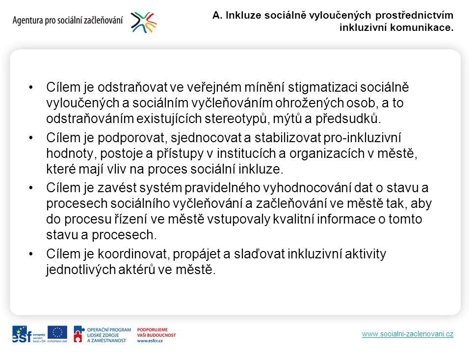 www.socialni-zaclenovani.cz B.