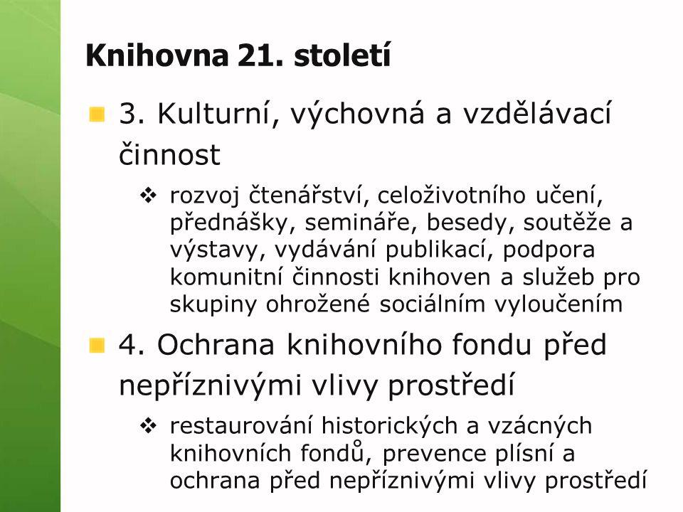 Knihovna 21. století 3.