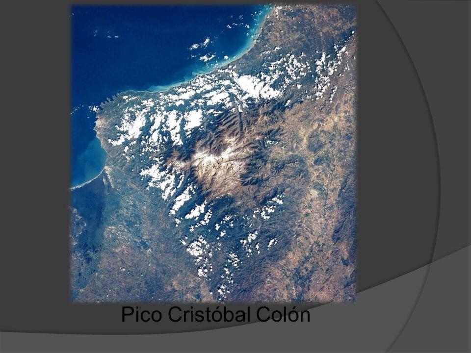  Kolumbie má již pestré dějiny, datují se většinou kolem 3000 př.