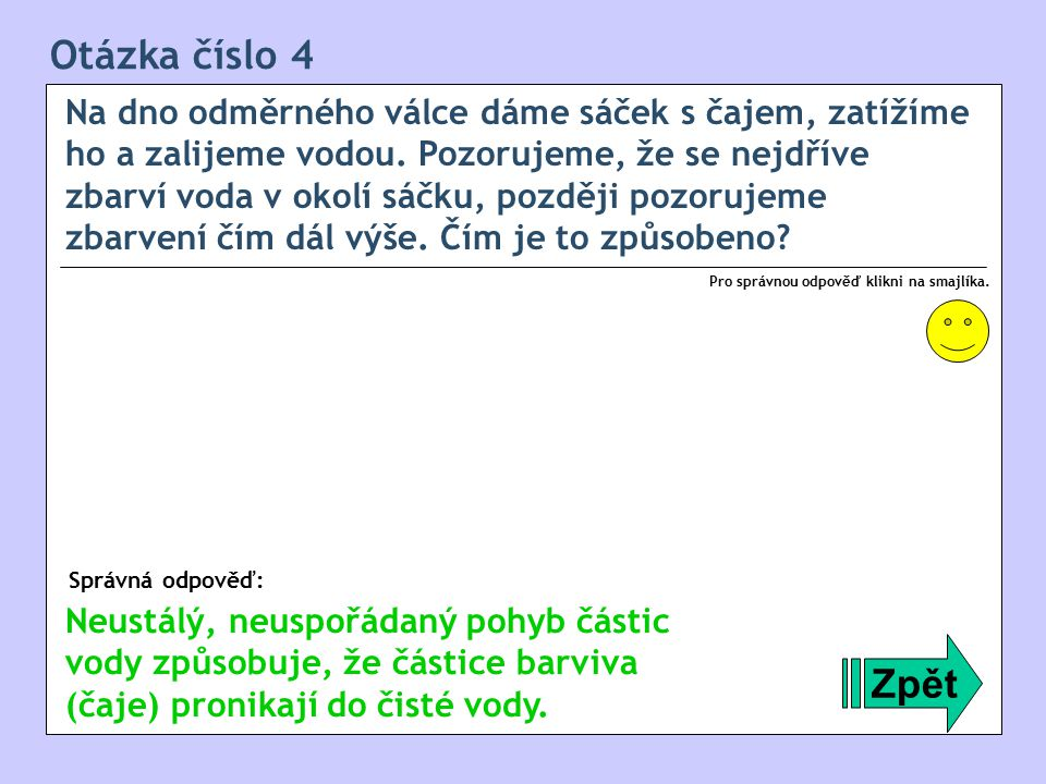 Otázka číslo 5 Kam směřuje svislý směr (určený olovnicí) v různých místech Země.