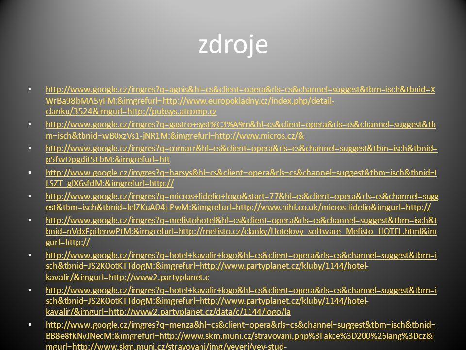 zdroje http://www.google.cz/imgres?q=agnis&hl=cs&client=opera&rls=cs&channel=suggest&tbm=isch&tbnid=X WrBa98bMA5yFM:&imgrefurl=http://www.europokladny