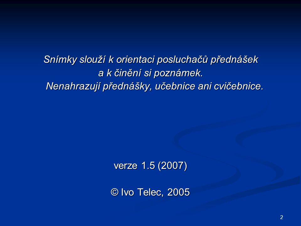 3 PŘEHLED TEMATU 1.přirozené právo osobnostní 2.