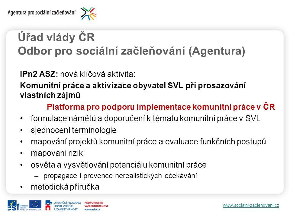 www.socialni-zaclenovani.cz ……… ……..