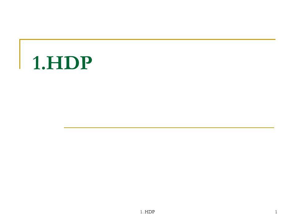 1.HDP 12 HNP x HDP Zdroj: (Economist 2002, s. 37-38) Hrubý národní produkt resp.