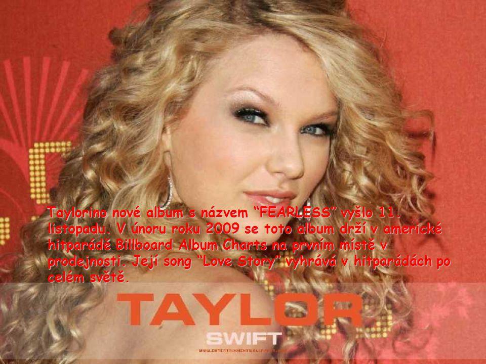 V Listopadu 2008 už prodala přes tři miliony kopií a přes internet bylo jejího singlu staženo přes 7,5 milonů. V Listopadu 2008 už prodala přes tři mi
