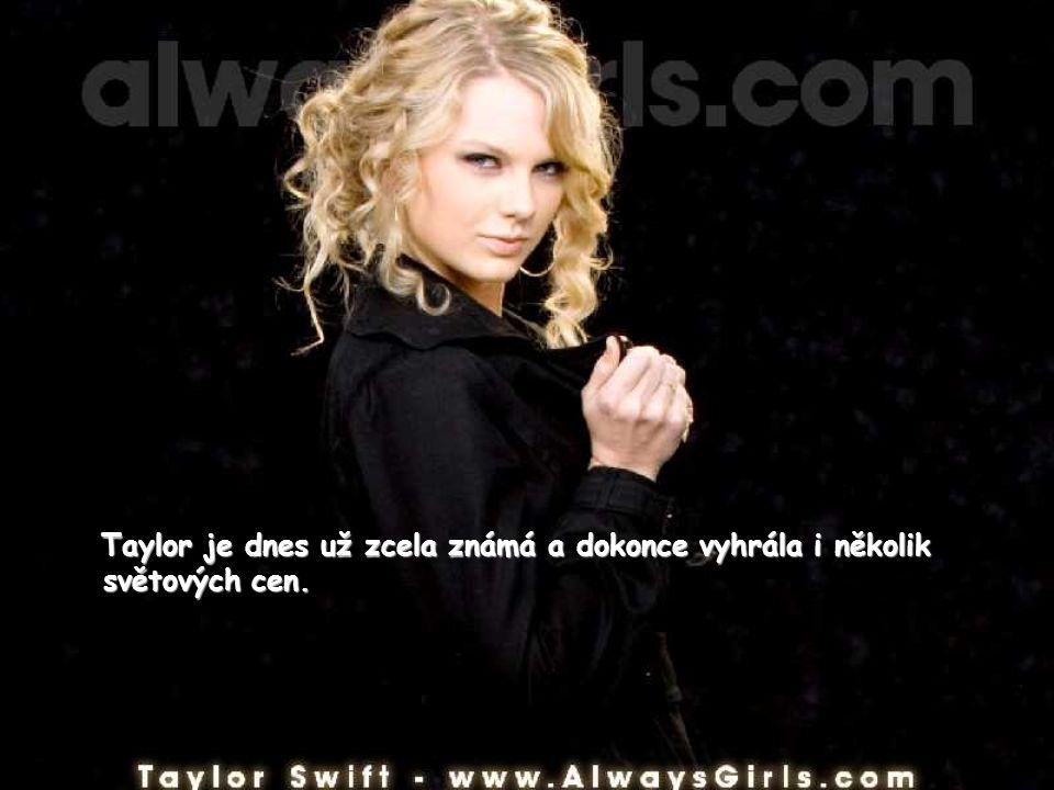 "Taylorino nové album s názvem ""FEARLESS"" vyšlo 11. listopadu. V únoru roku 2009 se toto album drží v americké hitparádě Billboard Album Charts na prvn"