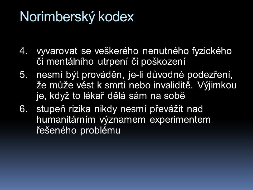 Norimberský kodex 4.