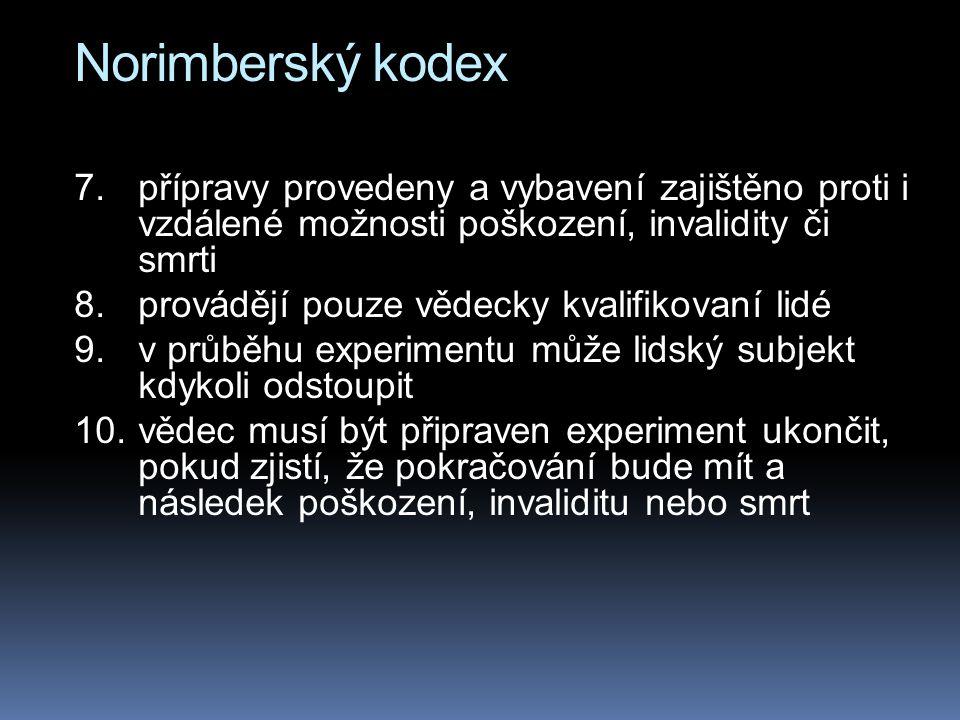 Norimberský kodex 7.