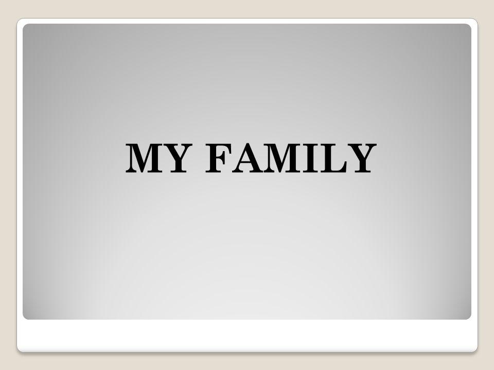 MATKA SESTRA DĚDEČEK BRATR BABIČKA OTEC MÁMA TÁTA RODINA mother sister grandfather brother grandmother father mum dad family ZPĚTKONEC