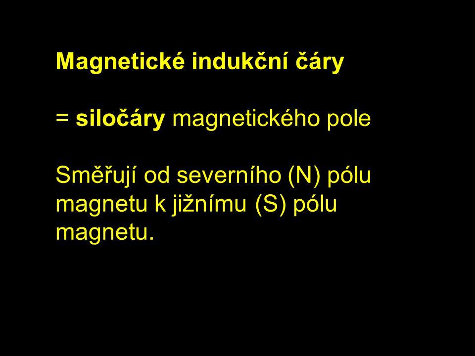 Pohyb elektronů v elektrickém poli: - elektromagnetická síla zakřivuje trajektorii - směr síly kolmý na indukční čáry: kruhová trajektorie - směr síly jiný než kolmý: spirála